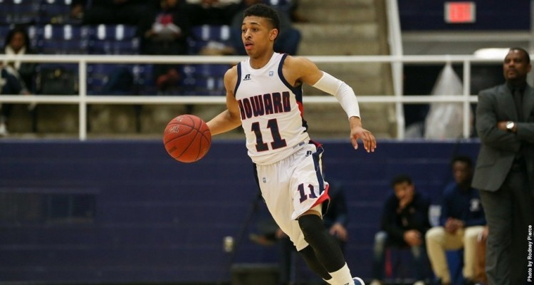 Howard University Athletics Commence Spring Season