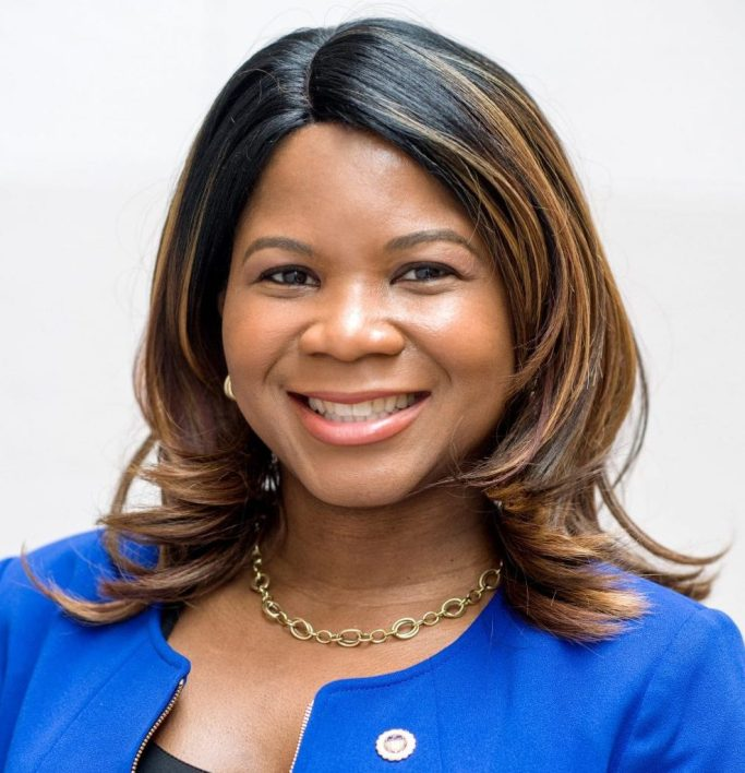 Alonda Thomas Joins Howard University as new Director of Public Relations