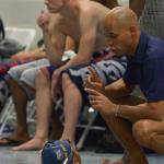 Setting the bar: Howard University swim team breaks two records in one day.