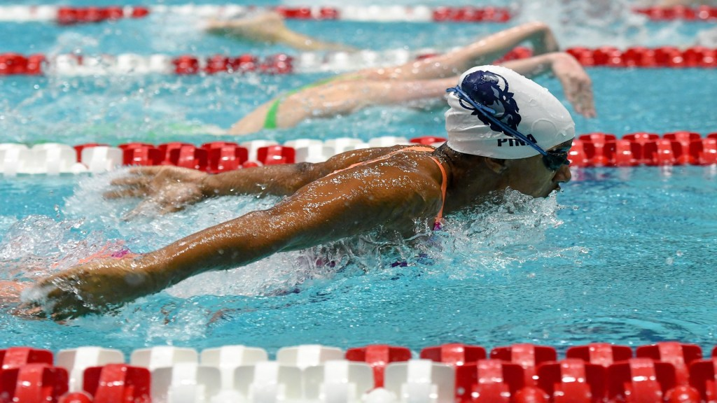 Howard University Swimmer Set To Compete In The 2020 Olympics.