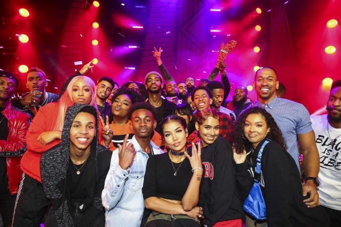 YouTube Black Fan Fest Returns To Howard