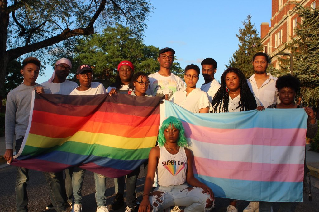 """As Queer As It Is Black:""LGBTQ  at Howard Resource Guide"