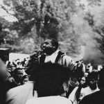 Kanye West's Sunday Service Wakes Up The Campus
