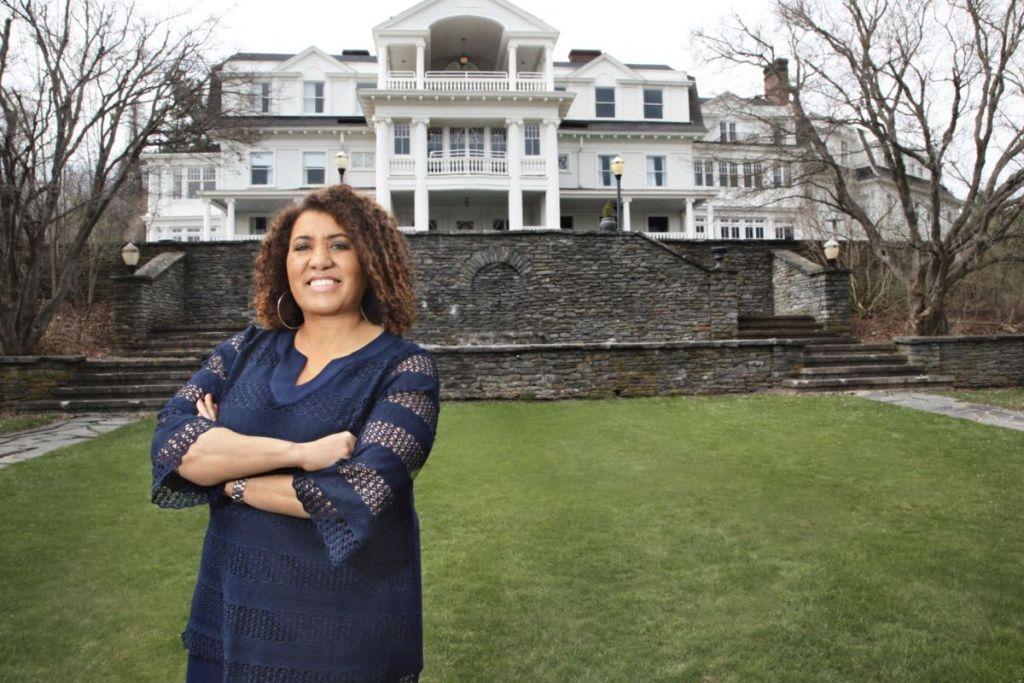 Alumni Spotlight: Checking Inn with Alumna Monique Greenwood