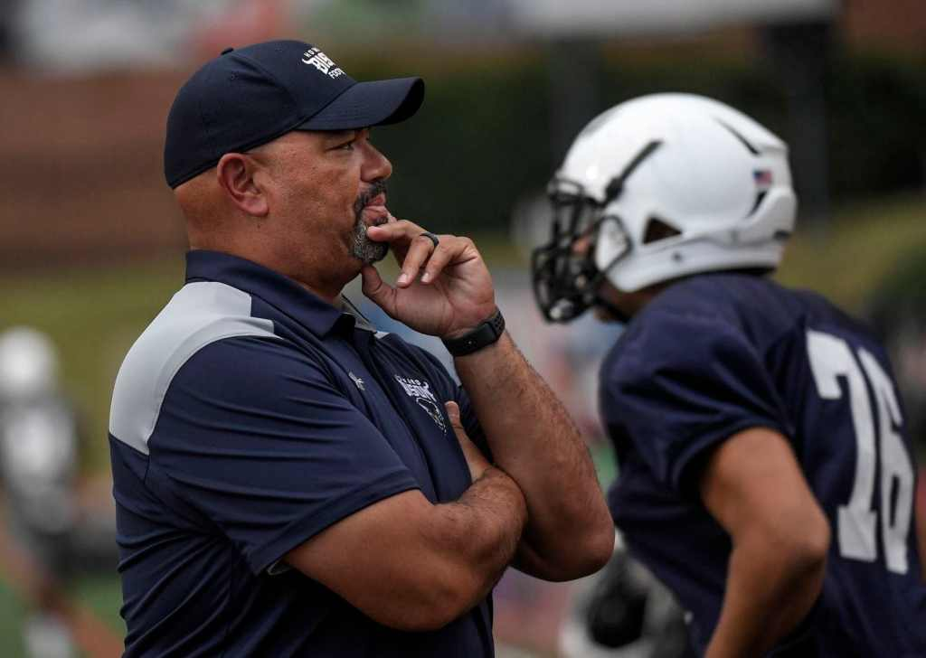 Four Howard University Football Players Enter NCAA Transfer Portal