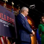 House Democrats Push Higher Education Reauthorization Plan