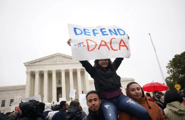 Supreme Court to Decide the Future of DACA