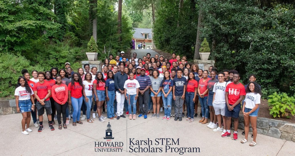 Howard Receives $10 Million Donation, Largest in School History