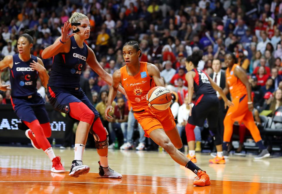 WNBA's New CBA Deal Set to Increase Player Salaries