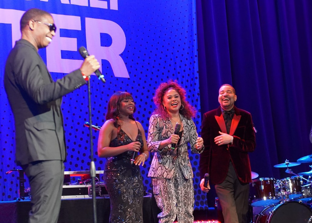 "Pepsi Celebrates Black History Month, Honors Black Trailblazers at Inaugural ""Historically Better"" Gala"