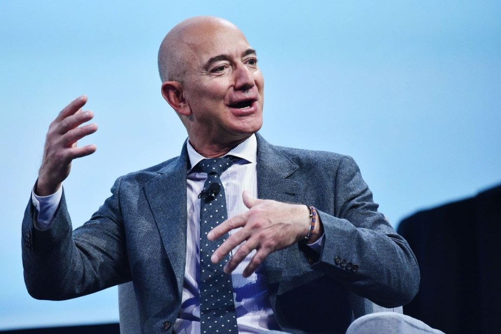 Bezos to Donate $10 Billion to Fight Climate Change, Is It Enough?