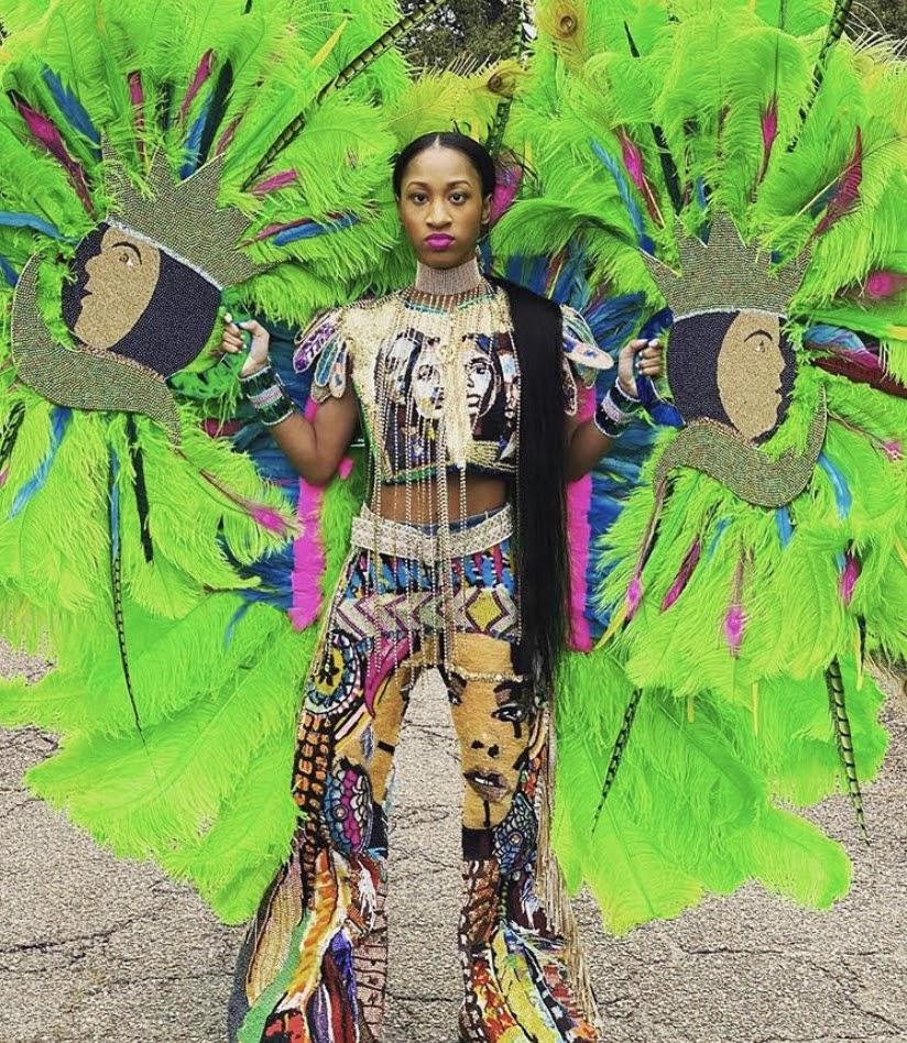 Carnival!: A Black Diasporic Tradition