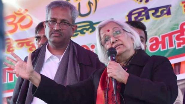 शाहीन बाग आंदोलन: चार दिन बाद भी समाधान नहीं, प्रदर्शनकारियों ने रखीं ये मांग