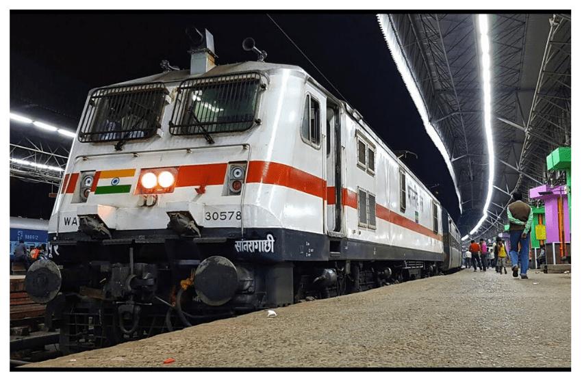 भारतीय रेलवे ने रच दिया इतिहास, पहली बार सौ फीसदी ट्रेनों का समय पर हुआ संचालन