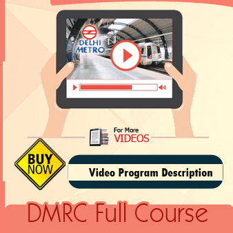 DMRC Full Course