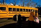 Phila School Bus