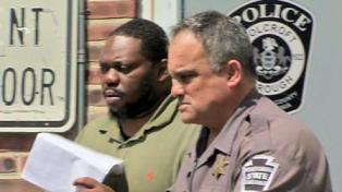Rapper Beanie Sigel sentenced for drug possession