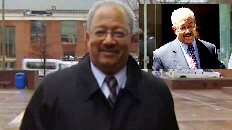 Former City Councilman Chaka Fattah