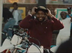 Meek Mill  Photo: Charm City Movie Trailer on YouTube