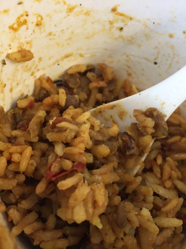 Dr. McDougall's Vegan Meal Plan Day 5: Lunch (3/3)