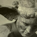 Social media crop of Hypnos, British Museum. Dept. of Greek and Roman Antiquities; Walters, Henry Beauchamp, 1867-1944 (1915), [Pubic Domain] via Creative Commons