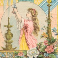 The Fragrant Resolve of Florida Water: How Myth and Marketing Created a Distinctly American Scent