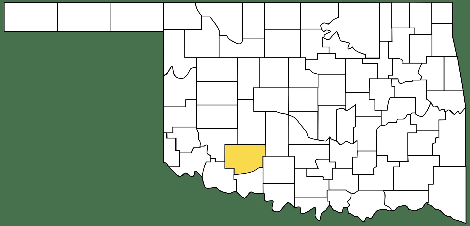 Comanche County WPA