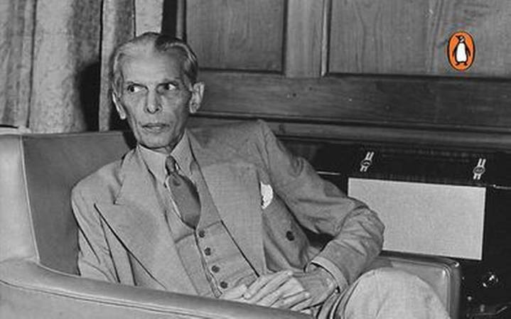 """An analysis of """"Jinnah: His Successes, Failures and Role in History"""" by Ishtiaq Ahmed"""
