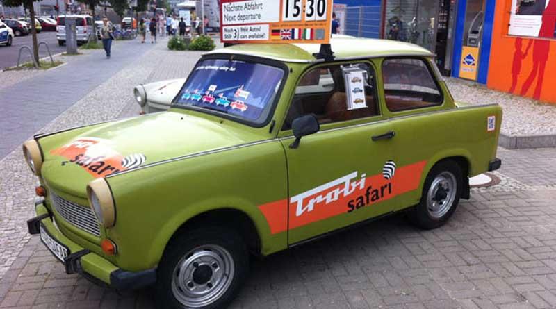 Trabi Safari