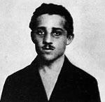 Gavrillo Princip