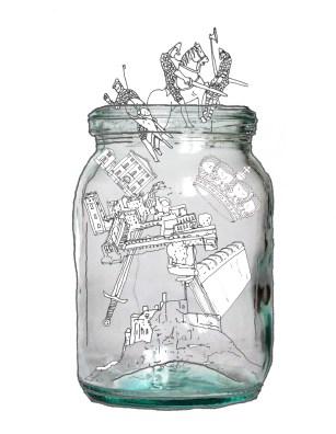 the history jar
