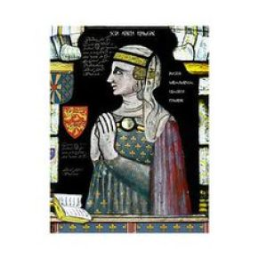 matilda of flanders