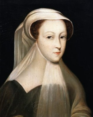 mary queen of scots aged 18