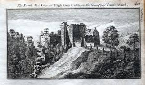 high head castle