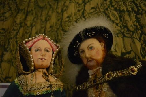 Katherine Parr Henry VIII