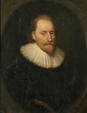 Sir William Heveningham