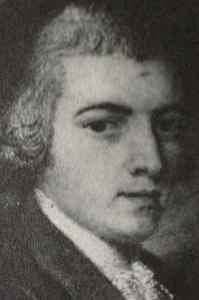 Benjamin Harrison V