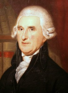 Thomas McKean Facts
