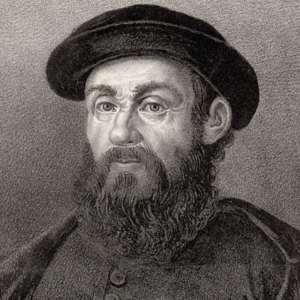 Ferdinand Magellan Facts