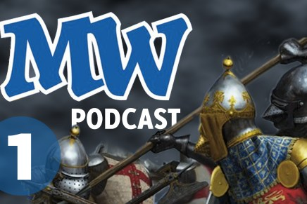 MW01 – Why should we learn about Medieval Warfare?