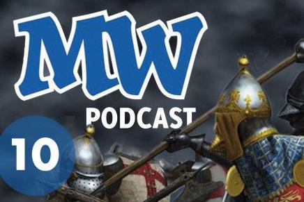 MW 10 – Churchmen and War