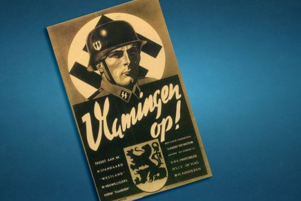 The Flemish Waffen SS