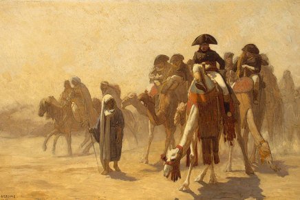 2504 The French Campaign in Egypt and Syria 1798-1801, pt2