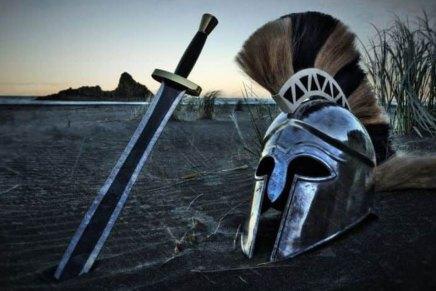 Spartan Invincibility