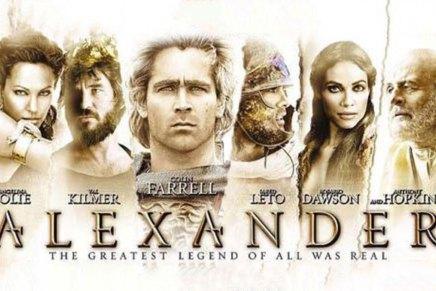 Oliver Stone's Alexander