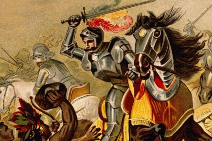 The Spanish invasion and conquest of Mexico, 1519-1521 – part 1