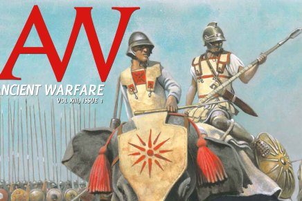 Hired Help From Overseas – Sparta and Epirus Visit Southern Italy