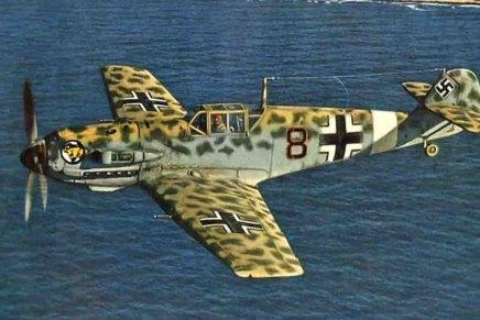 Alarmstart: The Luftwaffe in the Mediterranean