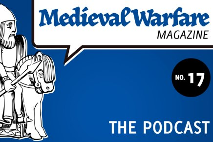 MW17 – The Global Middle Ages with Stephen Morillo