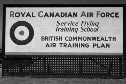 The British Commonwealth Air Training Plan